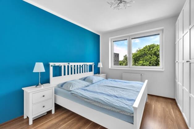 Moderní byt 3+kk