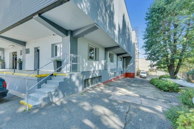Nový byt 2+1