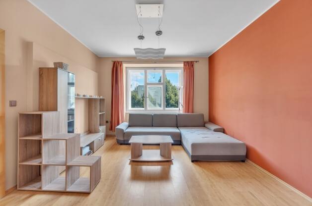 Pěkný byt 2+1 v centru
