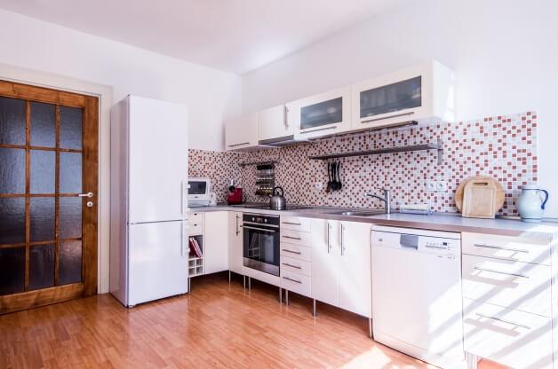 Prodej líbivého zděného bytu 2+kk