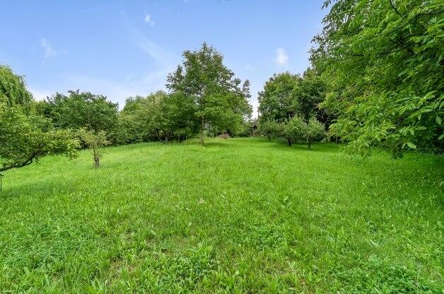 Prodej pozemku v Platěnicích