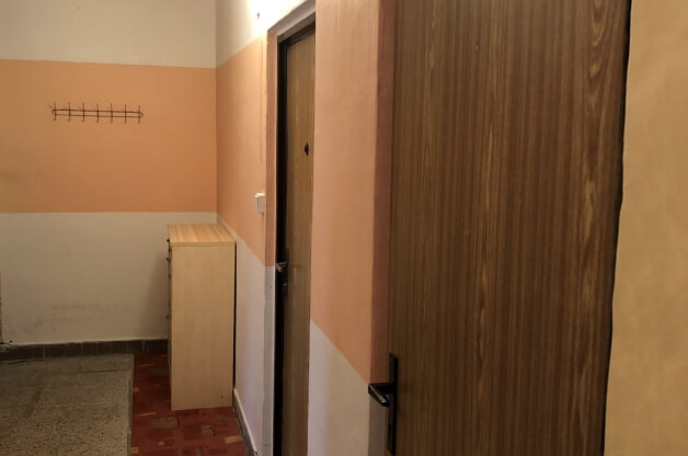 Útulný byt 1+1 s komorou