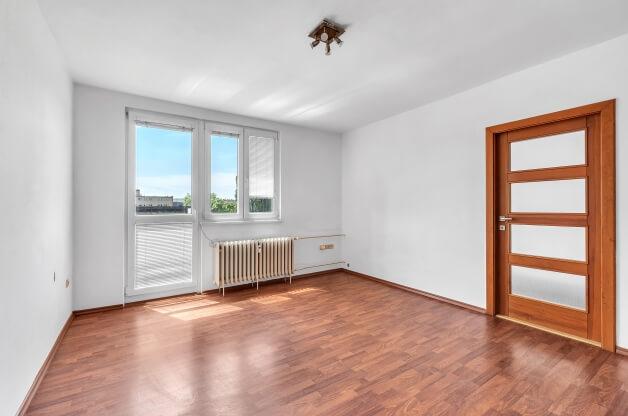 Útulný byt 3+1