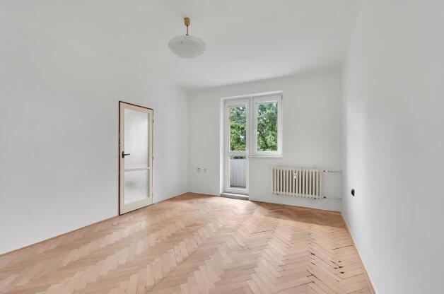 Zděný byt k prodeji